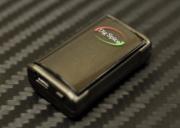 超小型GPSデータロガー デジスパイス
