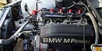 BMWエンジンスワップ