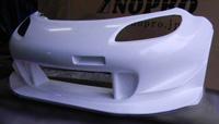 GTS-STバンパー